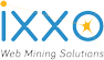 logo IXXO